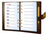 ジョルテ-カレンダー&システム手帳・ウィジェット・日記・無料